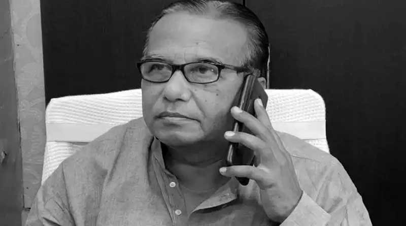 Former MLA Ajay Dey died due to covid 19 ।Sangbad Pratidin
