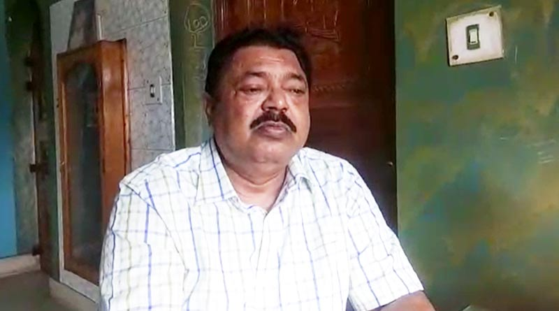 Ex TMC president of North Dinjapur want to return in party | Sangbad Pratidin