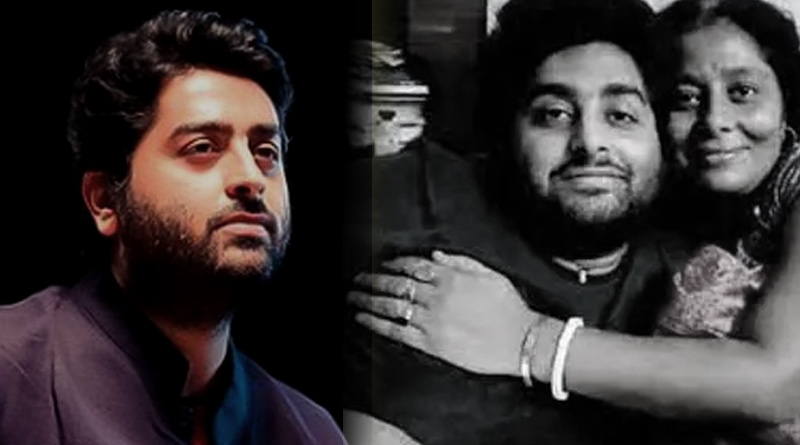 Singer Arijit Singh's mother died after being COVID-19 negative | Sangbad Pratidin
