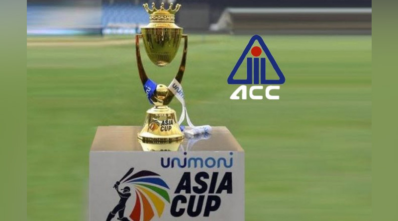 Asia Cup T20 cricket in Sri Lanka cancelled due to Covid-19, now to held only after 2023 World Cup | Sangbad Pratidin