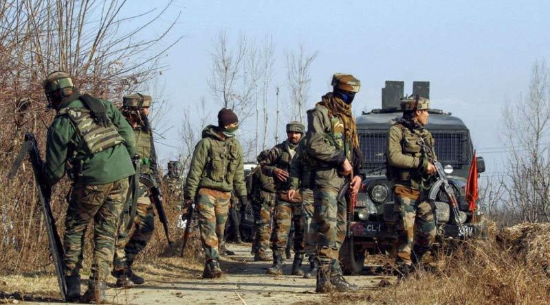 Assam: Six DNLA militants killed in encounter in Karbi Anglong | Sangbad Pratidin