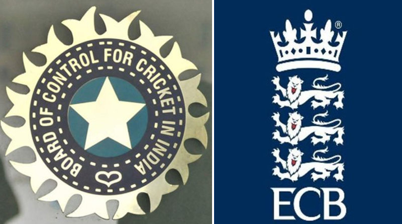 Have received no request from BCCI to tweak dates of five-match Test series: ECB   Sangbad Pratidin