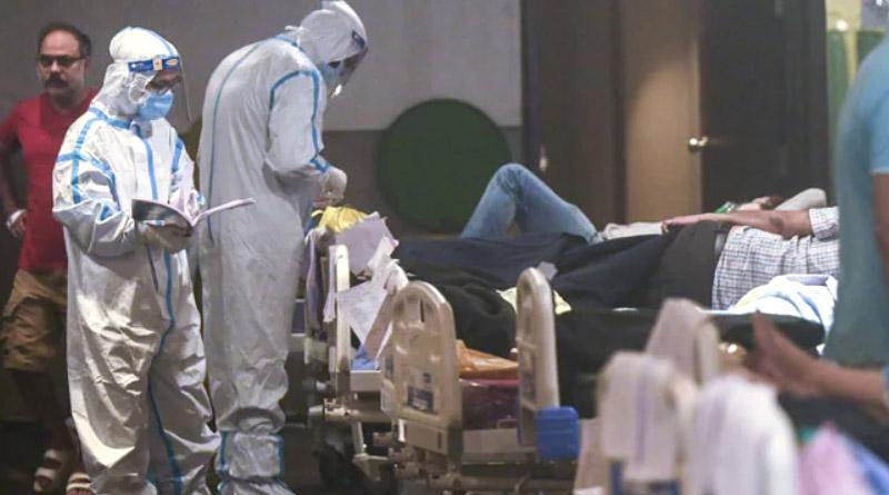 74 Deaths At Goa's Biggest Covid Hospital Fighting Oxygen Crisis | Sangbad Pratidin