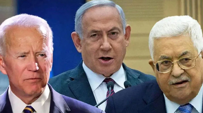 Two-state solution is only answer: Biden on Israel-Palestine clash | Sangbad Pratidin