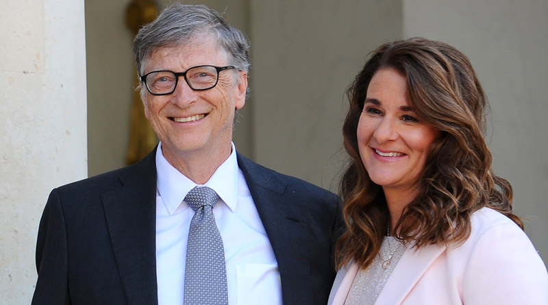 Bill Gates and Melinda announce divorce after 27 years of marriage | Sangbad Pratidin