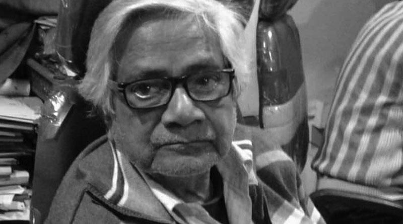 'Ganadarpan' founder Braja Roy dies of corona, organs not harvested |Sangbad Pratidin