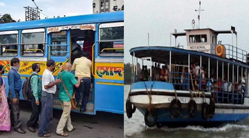 State transport department is increasing the number of Water vessels to reduce passenger harassment | Sangbad Pratidin