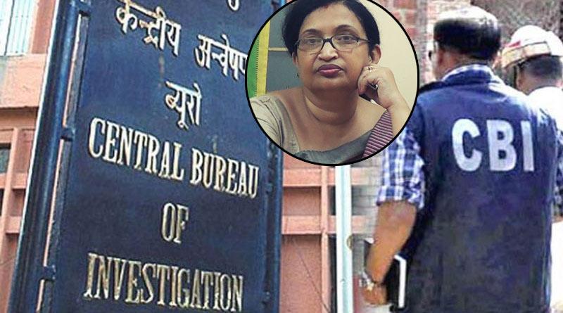 Minister of State Chandrima Bharttacharya files FIR against CBI team for arresting 4 leaders in Kolkata breaking COVID rule | Sangbad Pratidin
