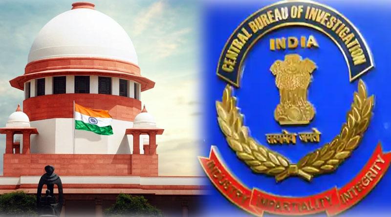Supreme Court questions CBI on Narada Case