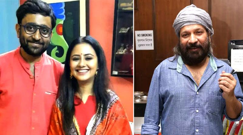 Manali Manisha Dey, Debojyoti Mishra, Abhimanyu Mukherjee take special initiatives in Pandemic situations | Sangbad Pratidin