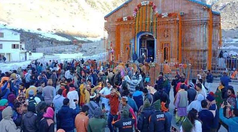 First Kumbh, now Char Dham: Uttarakhand HC slams state govt, says no one following Covid protocols | Sangbad Pratidin