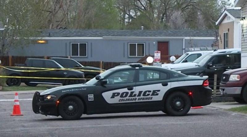 Colorado-Police