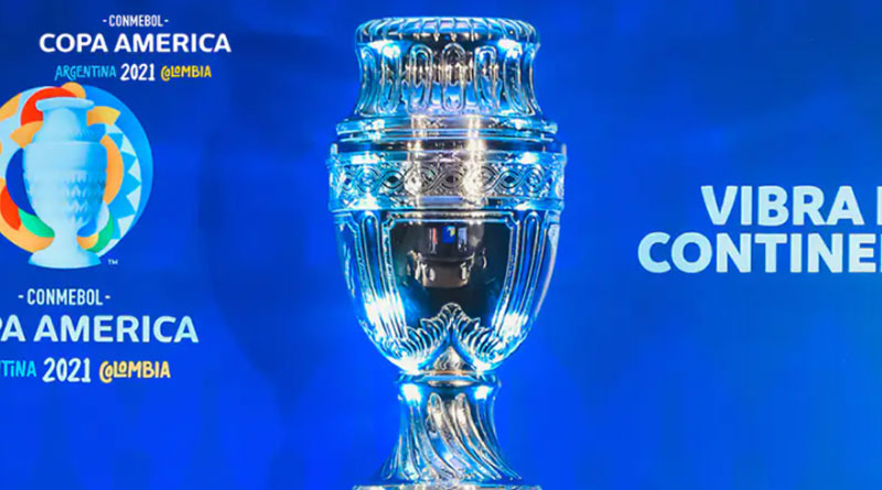 Copa America in Argentina Suspended over Covid-19 Surge, Other Offers Being Considered   Sangbad Pratidin