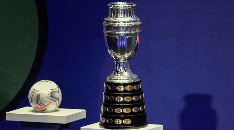 Copa America schedule: Brazil faces Venezuela in opener, final set for Rio | Sangbad Pratidin