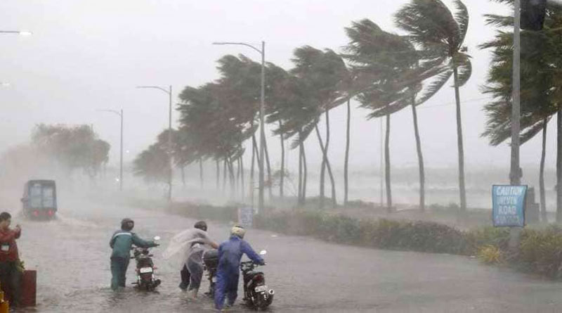 Here are some important tips what to do before cyclone Yaas ।Sangbad Pratidin