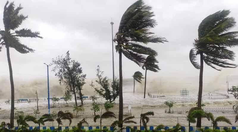 BJP's Dilip Ghosh praises Mamata Banerjee in tackling cyclone Yaas