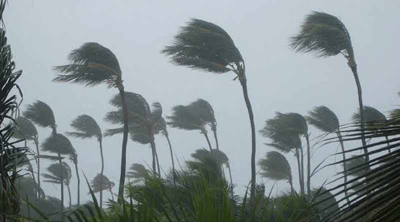 MeT predicts heavy rain in next week in West Bengal । Sangbad Pratidin