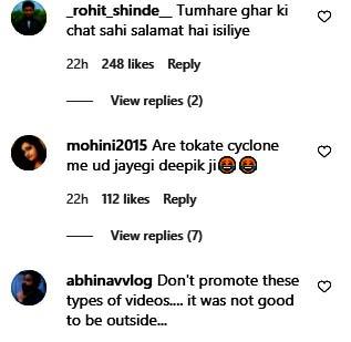 Deepika Singh trolled