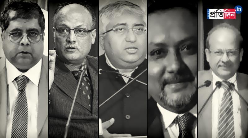 Five judges' division bench will hear Narada case on Monday | Sangbad Pratidin