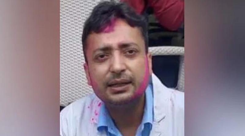 Doctor working in Delhi hospital's Covid ward dies by suicide | Sangbad Pratidin