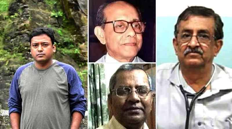 Corona Pandemic: 4 Doctor died in one day at West Bengal