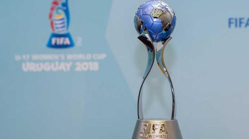 Dates for FIFA U-17 Women's World Cup in India 2022 announced | Sangbad Pratidin