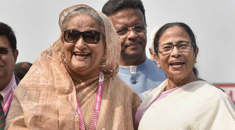 Hasina-Mamata