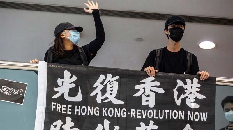Hong Kong passes pro-China election bill, reduces public's voting power   Sangbad Pratidin