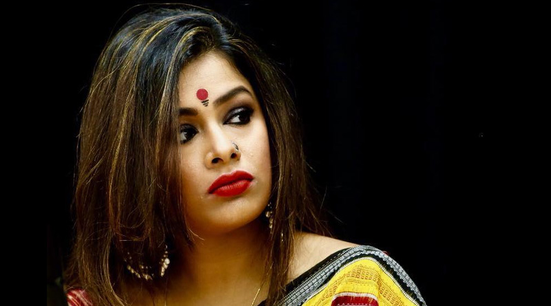 Singer Iman Chakrabortty gets threat of rape ।Sangbad Pratidin