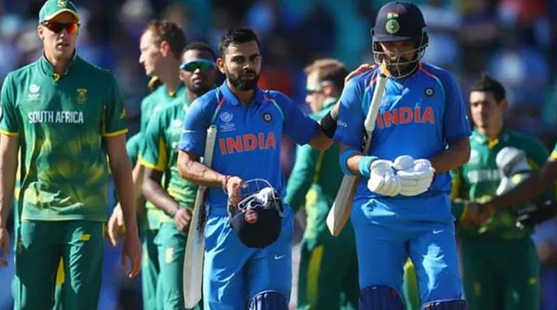 South Africa tour of India called off due to clash with IPL 2021: Report | Sangbad Pratidin