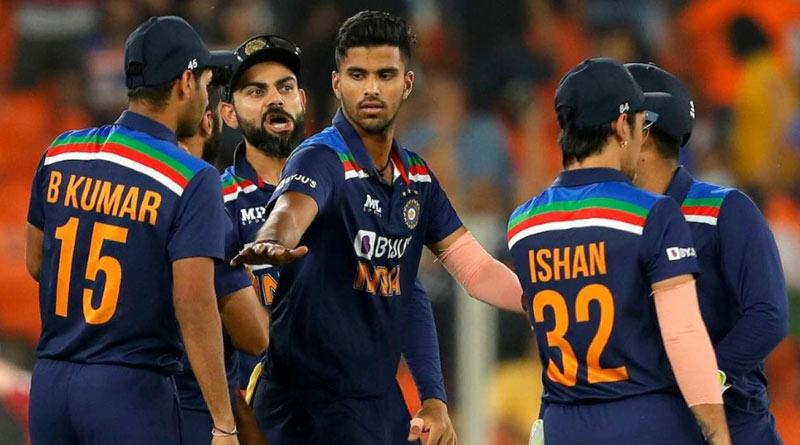 Team India to tour Sri Lanka for three ODIs and three T20Is | Sangbad Pratidin