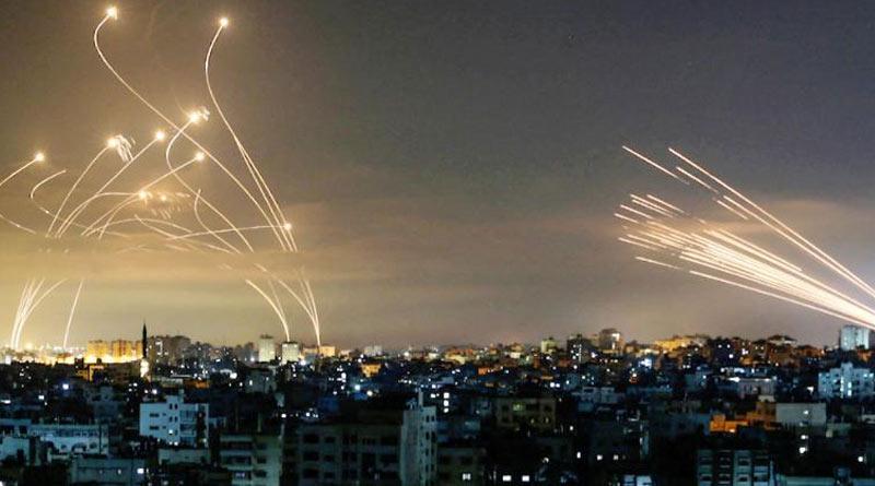 India's UN representative condemns rocket attack on Israel   Sangbad Pratidin