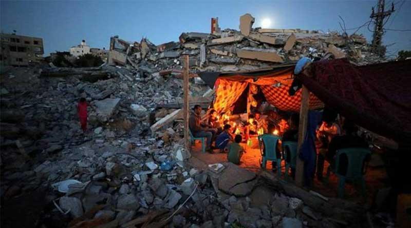 Palestinian killed by Israeli troops in West Bank | Sangbad Pratidin