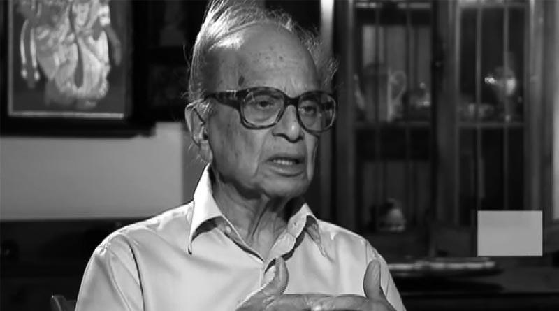 Former Jammu and Kashmir Governor Jagmohan Passes Away | Sangbad Pratidin