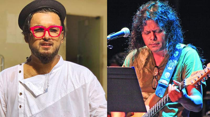 Soundtech cancels contract with Mainul Ahsan Nobel for his controversial statement on Singer James | SangbadPratidin