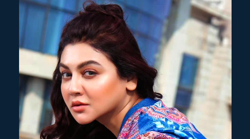 Actress Jaya Ahsan shares Picture of Israel and Palestine issue   Sangbad Pratidin