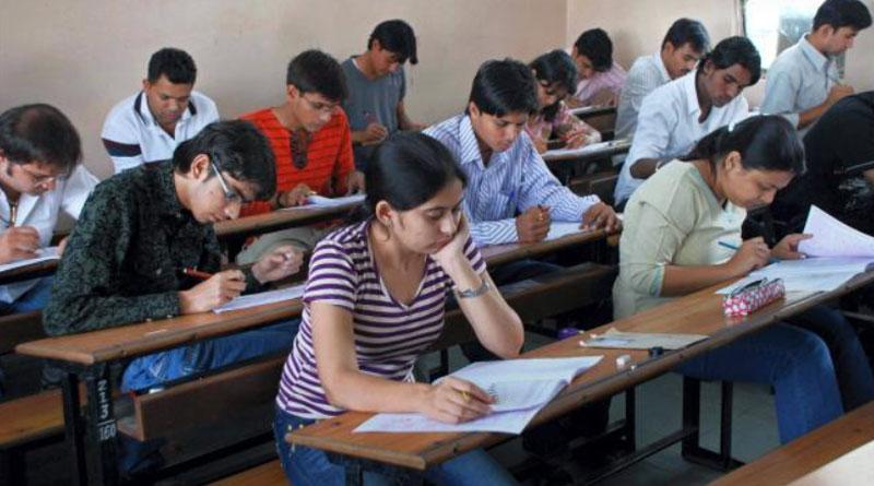JEE Advanced Postponed Due To Covid Surge | Sangbad Pratidin