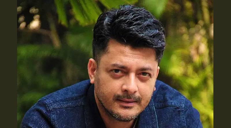 Actor Jisshu Sengupta shares his journey of making Safe Home for COVID-19 Patients | Sangbad Pratidin