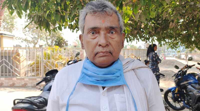 Jyotirmoy Kar appointed as chairman of Digha Sankarpur Development Authority ।Sangbad Pratidin
