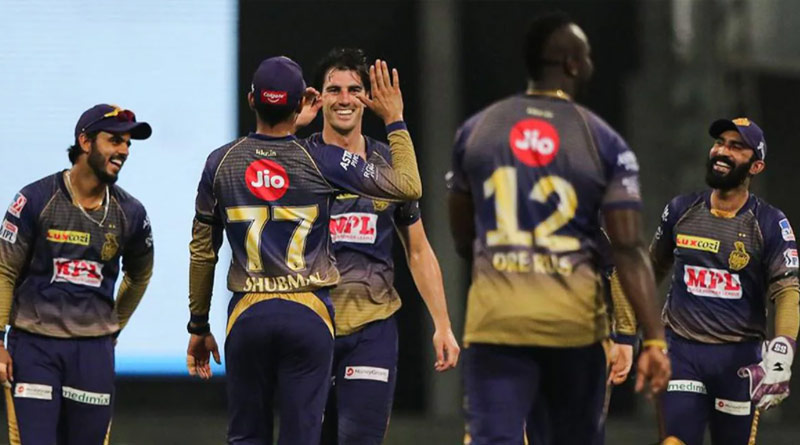 Kolkata Knight Riders player to let go of his million-dollar contract, will skip 2nd phase of IPL 2021: Report | Sangbad Pratidin