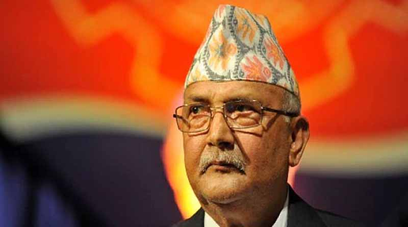 KP Sharma Oli Reappointed As Nepal PM As Opposition Fails To Muster Majority | Sangbad Pratidin