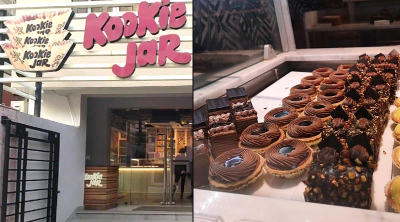 Iconic Kolkata bakery Kookie Jar shuts down factory due to COVID-19 situation | Sangbad Pratidin