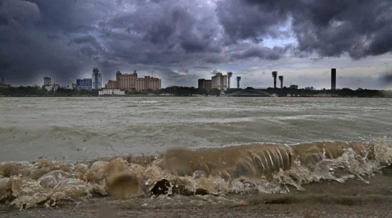 Kolkata braces for Cyclone Yaas, CM Mamata Banerjee says, govt is ready   Sangbad Pratidin