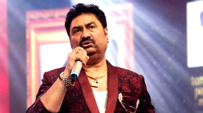 Kumar Sanu reacted on Indian Idol 12 controversy | Sangbad Pratidin
