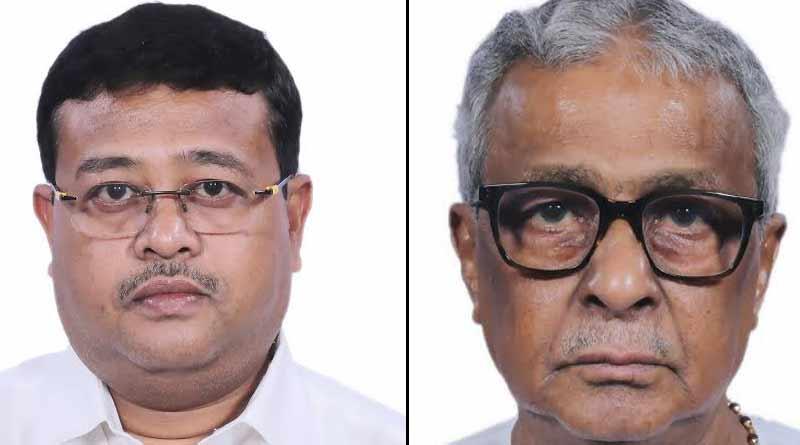 Sisir Adhikari and Dibyendu Adhikari gets central security ।Sangbad Pratidin