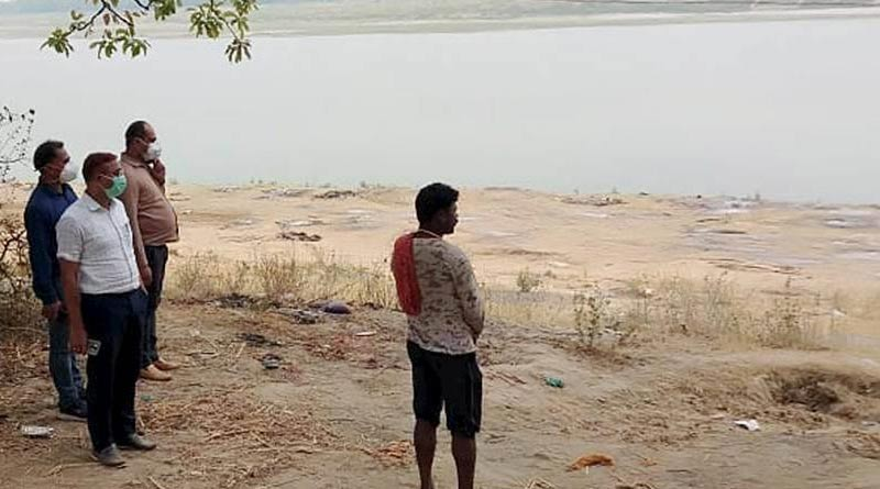 People of Belur scare after rumour that supplied water is contaminated by deadbodies floating into the rivers in UP, Bihar | Sangbad Pratidin