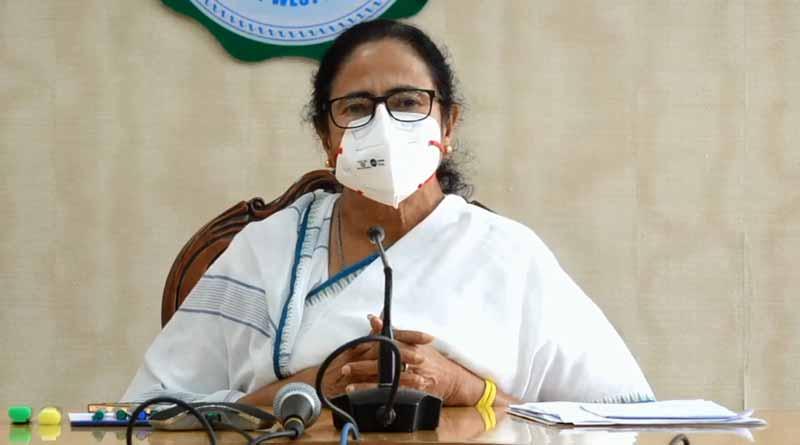 Mamata Banerjee moves SC on filing of affidavits in Narada sting case | Sangbad Pratidin