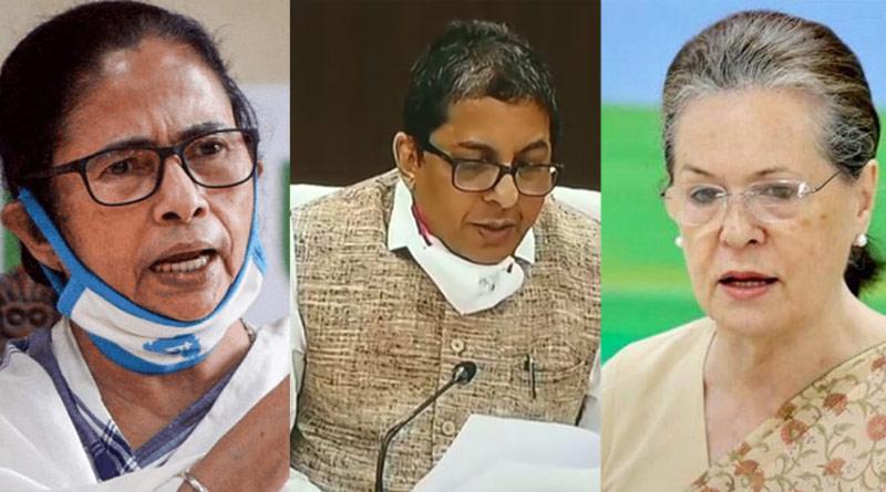 Congress attacks Modi government over the recall of Bengal chief secretory | Sangbad Pratidin