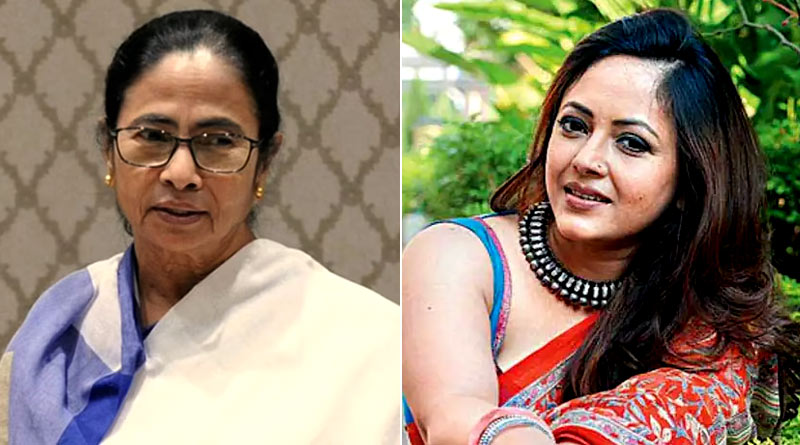 Actress Sreelekha Mitra slams CM Mamata Banerjee on Facebook | Sangbad Pratidin