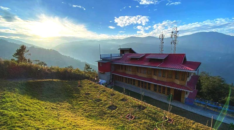 Mim tea Garden: A offbeat destination of Bengal between Sukiapokhri and Lepchajagat in Darjeeling | Sangbad Pratidin